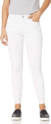 Jag Jeans Women's Petite Cecilia Skinny Jean