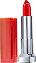 Maybelline Color Sensational Vivids Lipcolor - On Fire Red