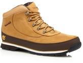 Timberland Tan 'eurobrook' Hiking Boots