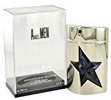 Thierry Mugler ANGEL by Men's Eau De Toilette Spray Refillable (Metal) 3.4 oz - 100% Authentic