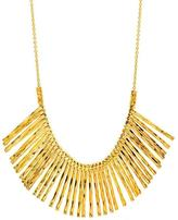 Gorjana Kylie Fan Necklace