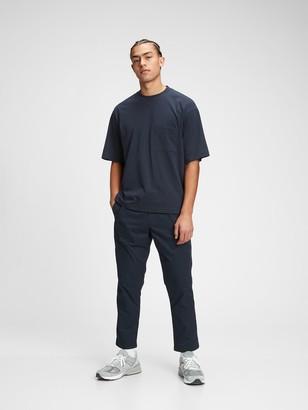 Gap Oversized Pocket T-Shirt