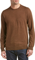 Ben Sherman Merino Crewneck Sweater
