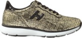 Hogan H254 Traditional Tweed lace up sneaker