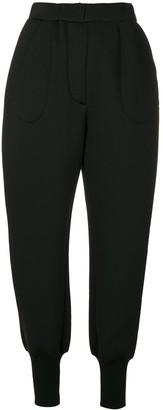 Ioana Ciolacu Tailored Trousers