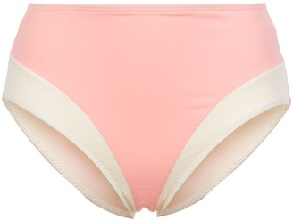 Morgan Lane Piper bikini bottom