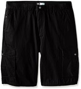 Lrg Men's Big-Tall Research Collection Cargo Short