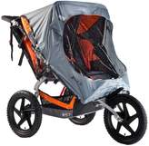 BOB Strollers Ironman Duallie Weather Shield