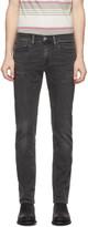 Levi's Levis Grey 511 Slim Fit Flex Jeans