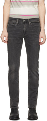 Levi's Levis Grey 511 Slim Fit Flex Jeans
