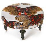 Jacoby Ottoman, Papillon