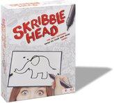 Buffalo Games Skribble Head Card Game