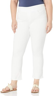 Lola Jeans Women's Plus Size Rebeccah Straight