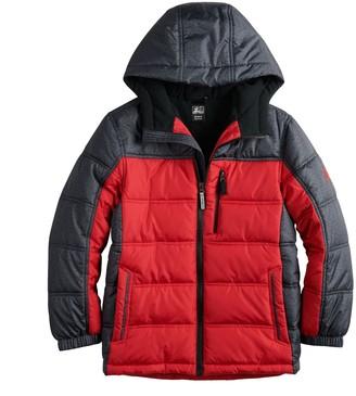 ZeroXposur Boys 8-20 Subzero Puffer Jacket