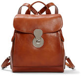 Ralph Lauren Vachetta Ricky Backpack