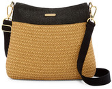 Eric Javits Escape Convertable Squishee Crossbody