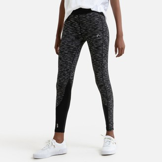 Sport Leggings with Breathable Fabric