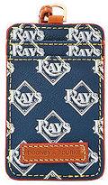 Dooney & Bourke MLB Rays ID Lanyard