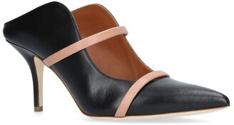 Malone Souliers By Roy Luwalt Malone Souliers Leather Maureen Mules 70