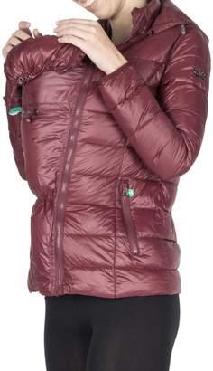 Modern Eternity Lola 5-in-1 Lightweight Down Maternity Jacket