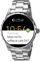 Fossil Q - Q Marshal Digital Touchscreen Smartwatch - FTW2108 Watches
