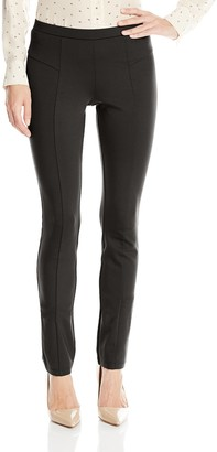 Nic+Zoe Women's Perfect Ponte Pant