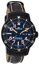 Fortis B-42 Black Mars 500 Watch