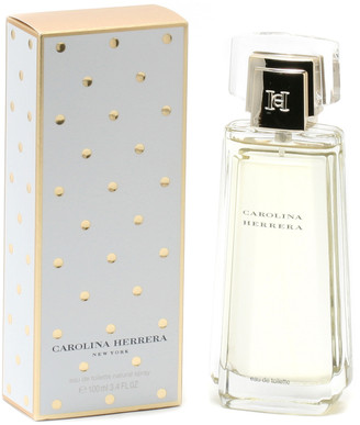 Carolina Herrera Women's 3.4Oz Eau De Toilette Spray