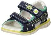 Pablosky Kids Boys' 7226 Open Toe Sandals,10 Child UK