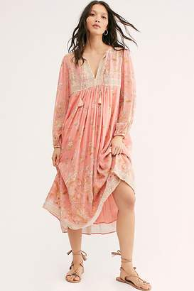 Free People Spell And The Gypsy Collective Hendrix Boho Dress by Spell and the Gypsy Collective at