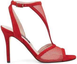 Manchon Mesh Sandals