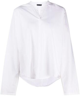 Sofie D'hoore Loose Fit Long-Sleeve Shirt