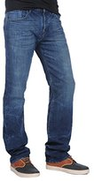 Raven Men's Vic Slim Straight Jeans