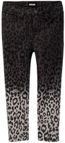 Hudson Printed Dolly Skinny Jean (Toddler & Little Girls)