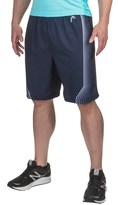 Head Beast Shorts - Slim Fit (For Men)