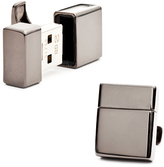 Ravi Ratan Men's 2GB USB Flash Drive