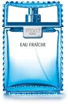 Gianni Versace Versace Man Eau Fraiche By For Men Edt Spray 3.4 Oz