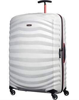 Samsonite Lite Shock Sport 81Cm Large Suitcase