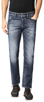 Diesel Thommer Jeans, Washed Indigo