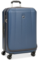 """Delsey CLOSEOUT! Helium Shadow 3.0 29"""" Expandable Hardside Spinner Suitcase, In Blue, a Macy's Exclusive Color"""