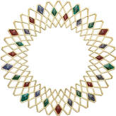 Kim Seybert Gem Ray Placemats (Set of 4)