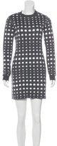 Lublu Kira Plastinina Mini Sweater Dress