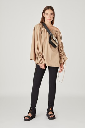 Camilla And Marc Parker Rouched Shirt