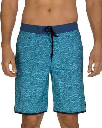 Hurley Phantom Sleepy Hollow Swim Shorts