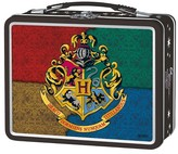 Thermos Metal Lunch Kit - Harry Potter (Black)
