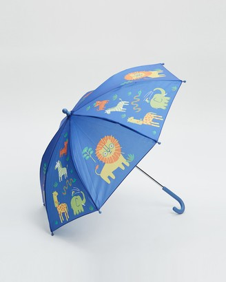 Penny Scallan Wild Thing Umbrella - Kids
