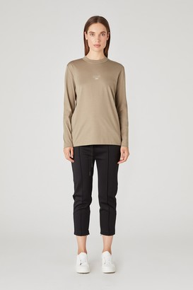 Camilla And Marc Agnes L/s Tee
