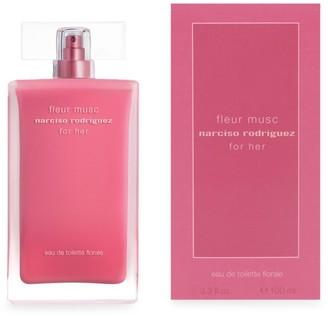 Narciso Rodriguez For Her Fleur Musc Eau De Toilette