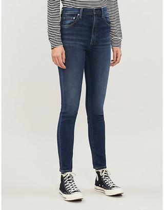 Boyish The Donny skinny high-rise jeans