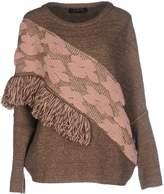Kristina Ti Sweaters - Item 39659260